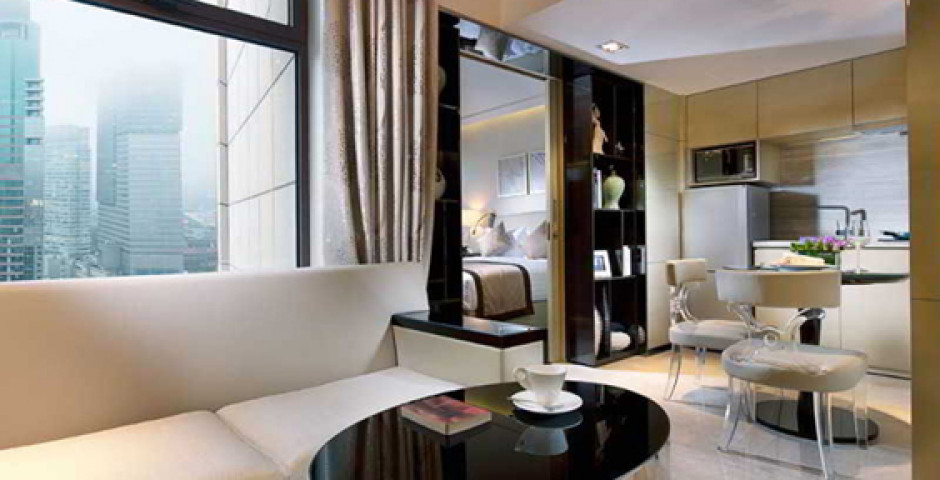 The One Executive Suites by Kempinski