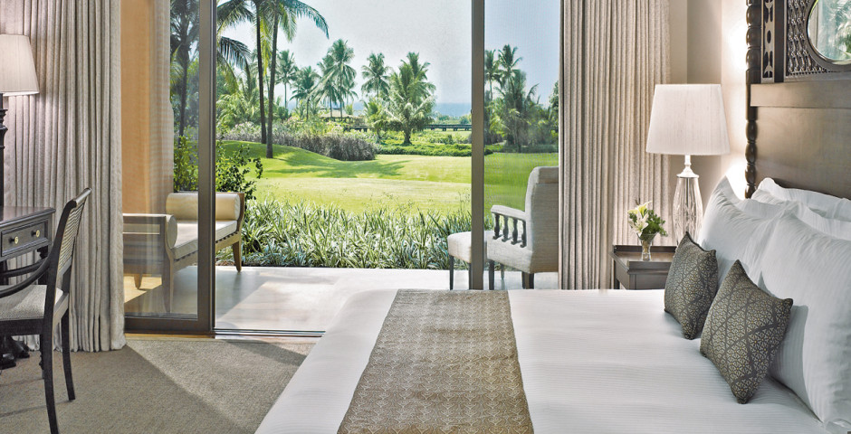 Sea View - Park Hyatt Goa Resort & Spa