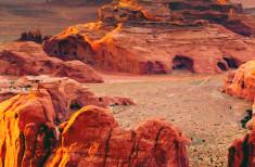 Bild 3 - Western Trails