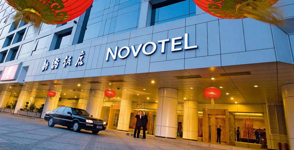 Novotel Xinqiao