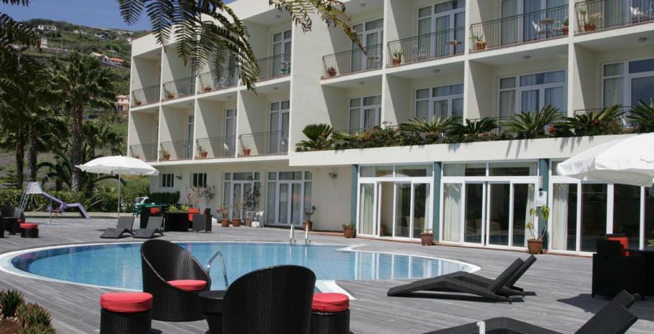 Hotel Do Campo