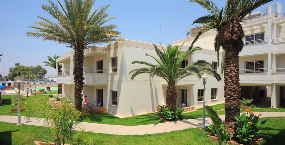 Euronapa Apartments