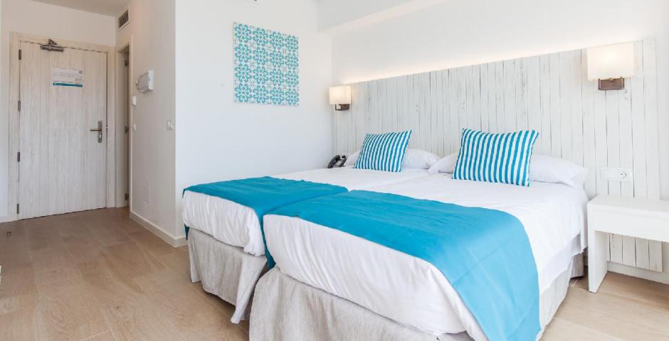 Doppelzimmer - Gran Playa Aparth