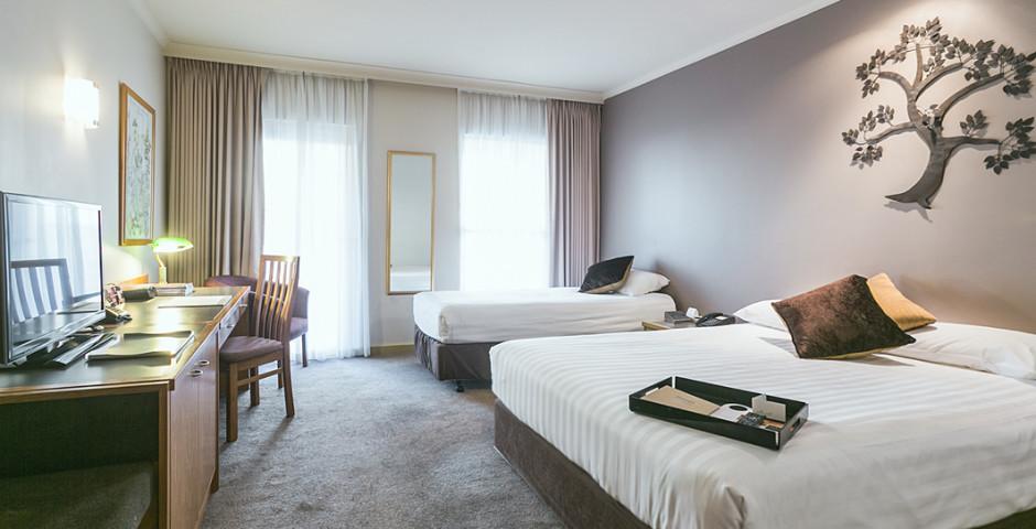 Esplanade Hotel Fremantle - by Rydges