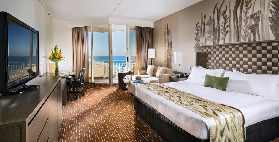 Rendezvous Hotel Perth Scarborough
