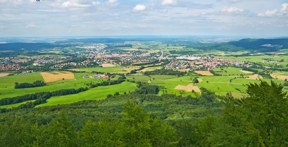 Landschaft im Schwarzwald - Dittishausen
