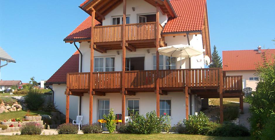 Maison de vacances Gabriele