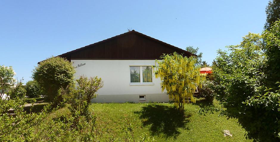 Maison de vacances Bilharz