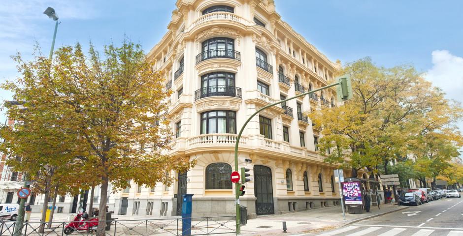 Innside Madrid Genova