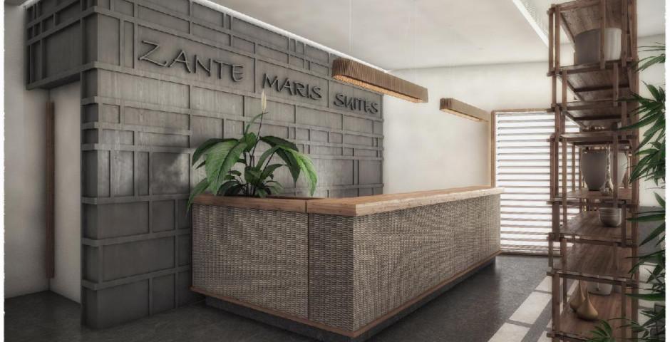 Zante Maris Suites