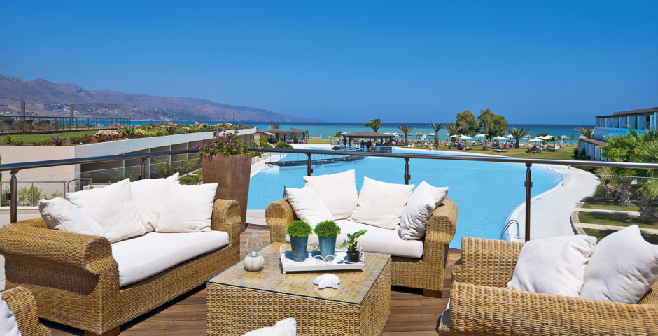 Hotel Cavo Spada Luxury Resort Spa