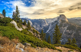 West Coast & National Parks