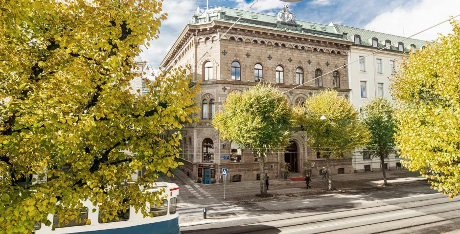 Elite Plaza Göteborg
