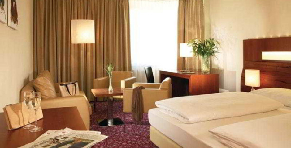Austria Trend Hotel Graz