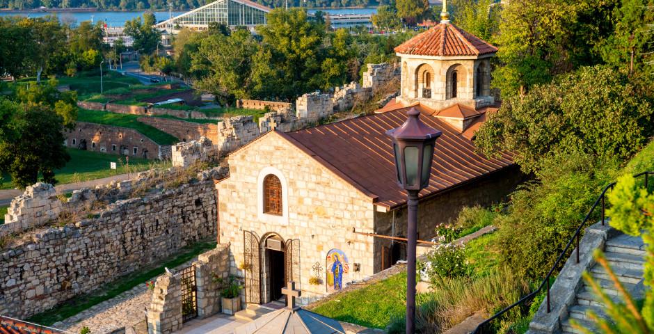 Eglise Saint Petka