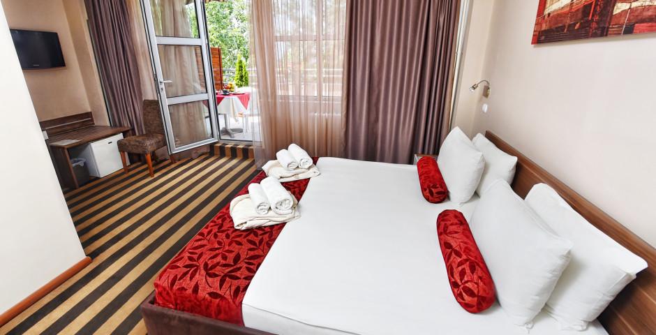 Balkan Hotel Garni