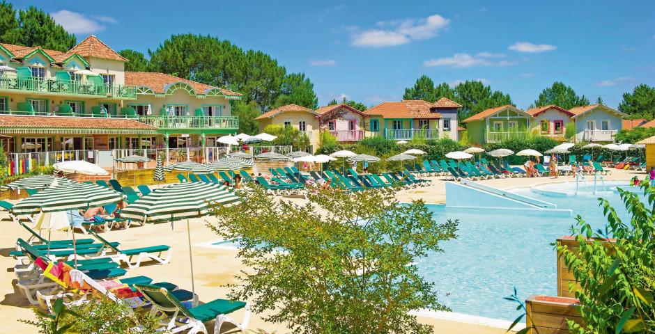 Pierre & Vacances Village Club Lacanau