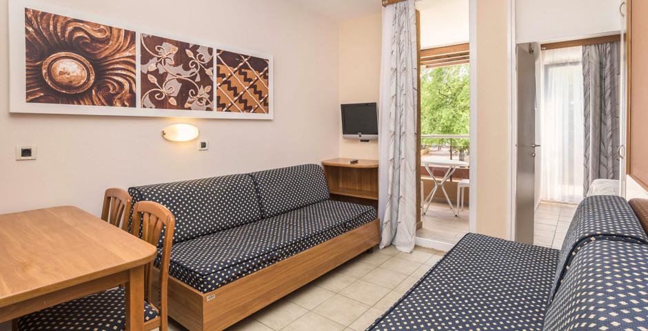 Appartement2ZimmerSolStellaSuperior*** - Ferienanlage Sol Stella Maris - SolStella Appartements