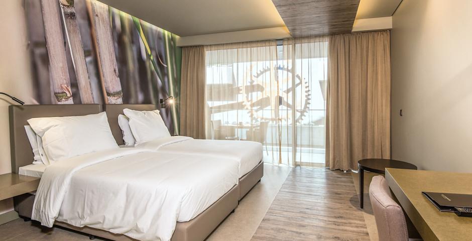 Doppelzimmer Standard - Savoy Saccharum Hotel Resort & Spa