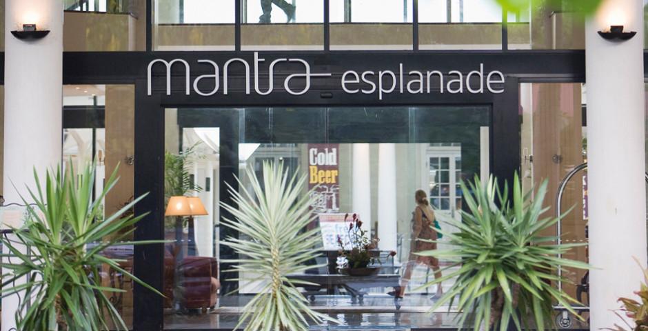 Mantra Esplanade
