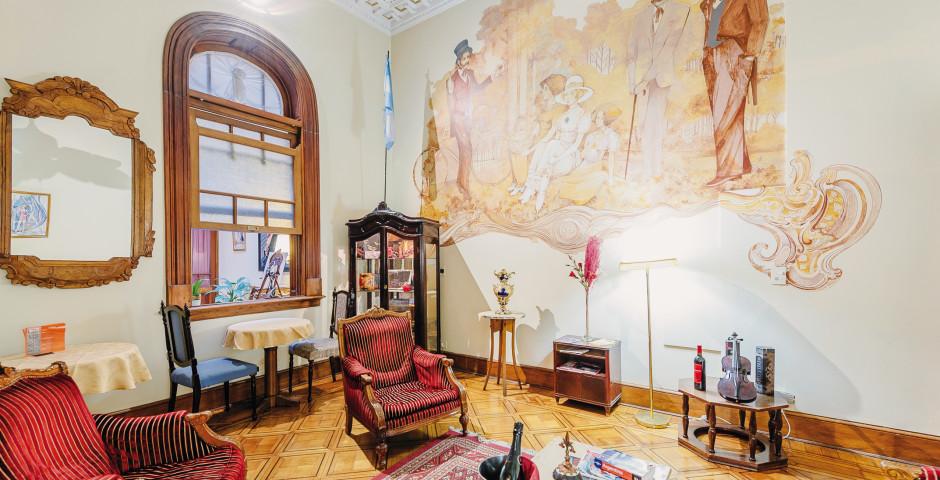 Mansion Dandi