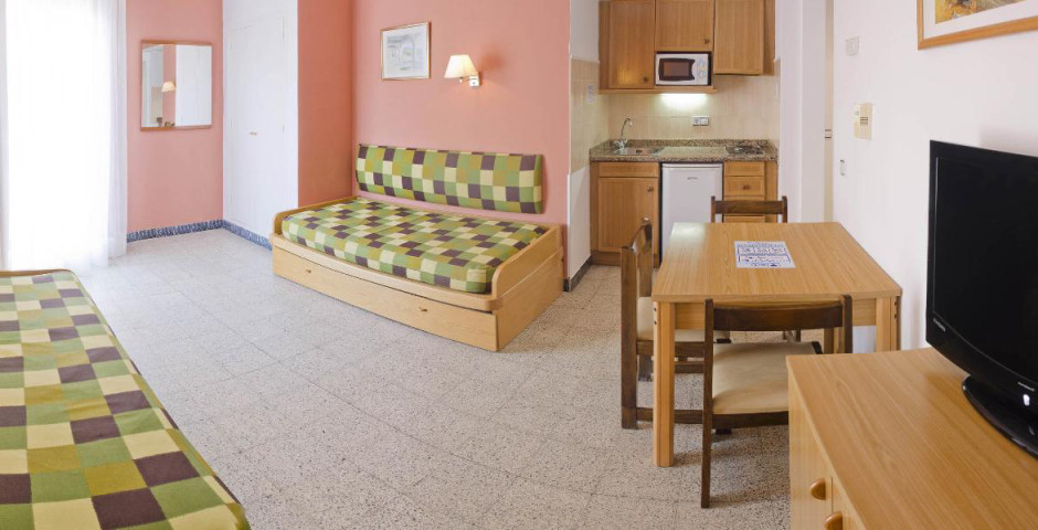 Hotel GHT Balmes