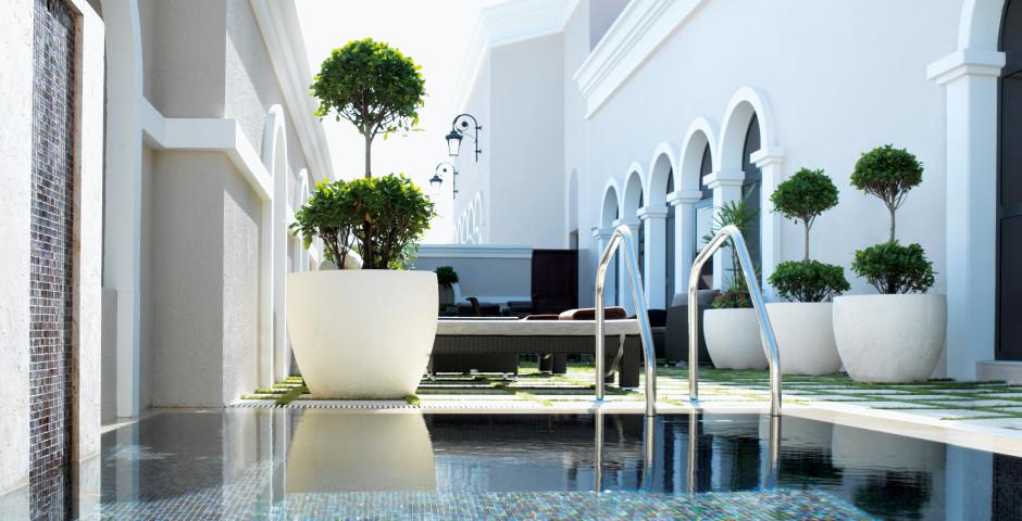 The Ritz Carlton Abu Dhabi