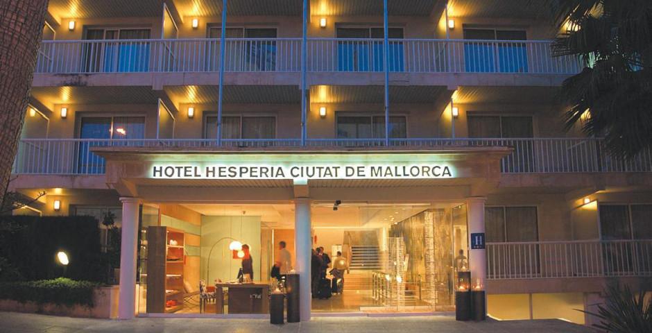 Hotel Hesperia Ciutat Mallorca