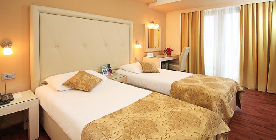 Doppelzimmer - Grand Hotel Park Dubrovnik