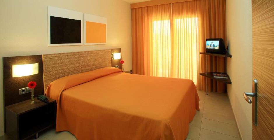 Aqua Hotel Beltran Park
