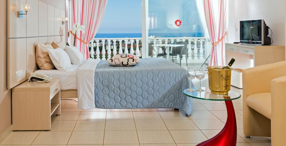 Hotel Matheo Villas & Suites