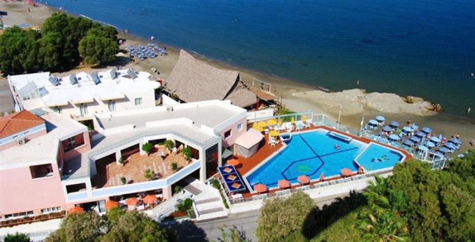 Ilianthos Village Suites