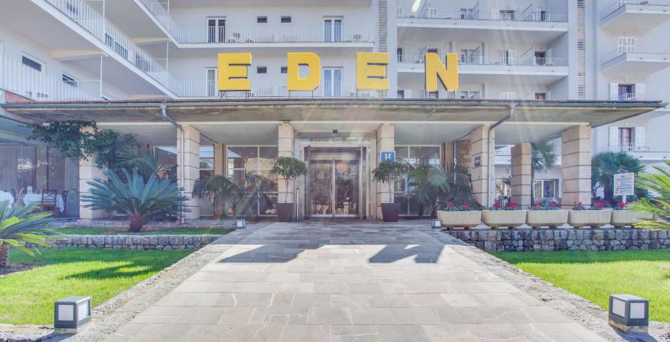 Hôtel Eden (Majorque)