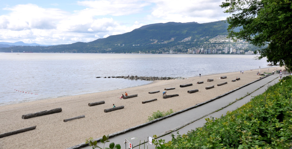 Vancouver City Package