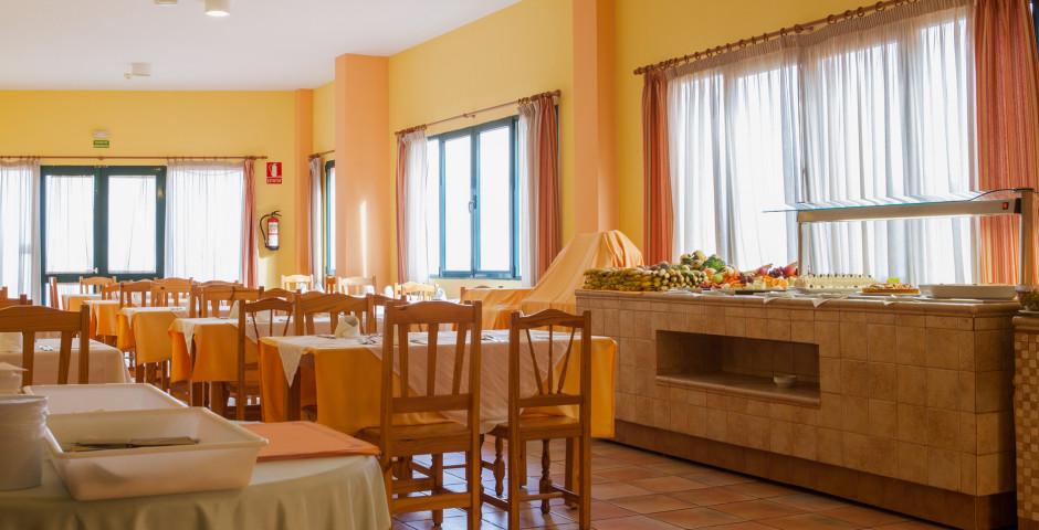 Appartements La Caleta