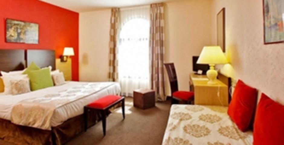 Hotel de Selves