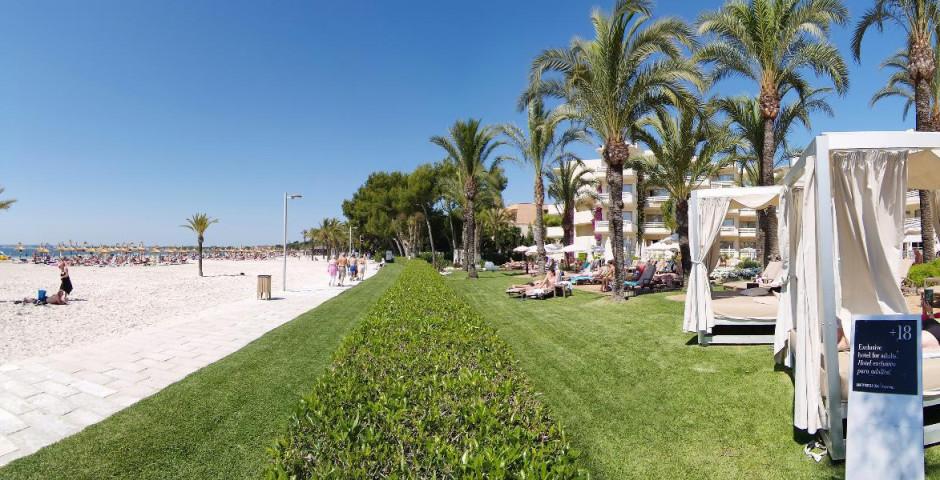 Vanity Golf Resort