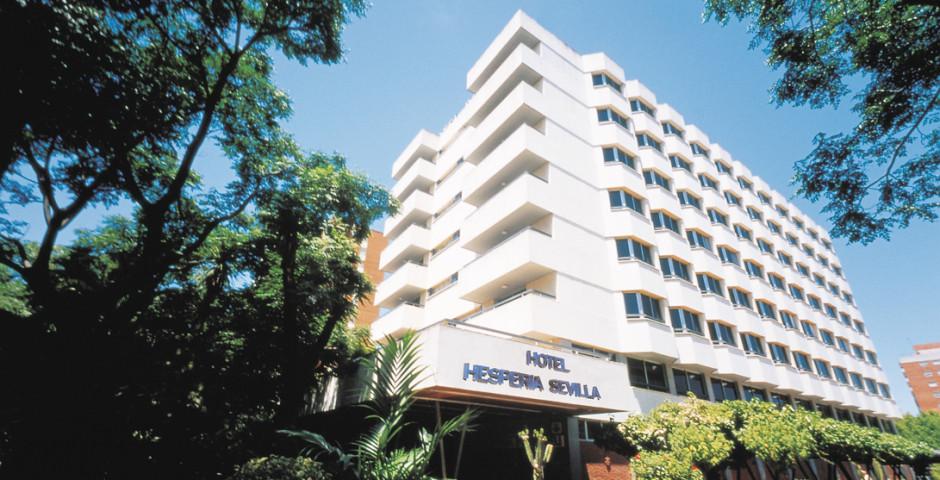 Hesperia Sevilla