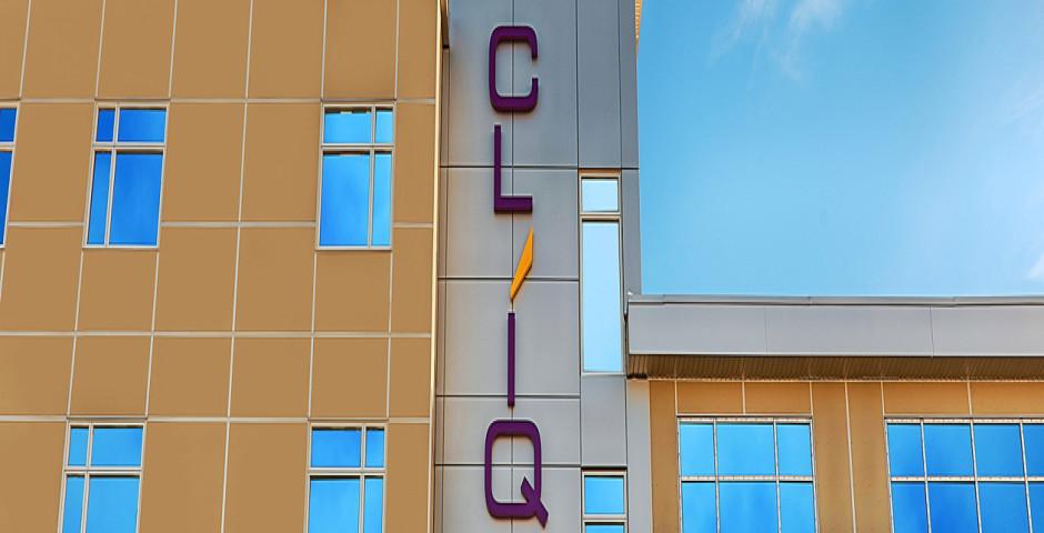 Hôtel Clique Calgary Airport