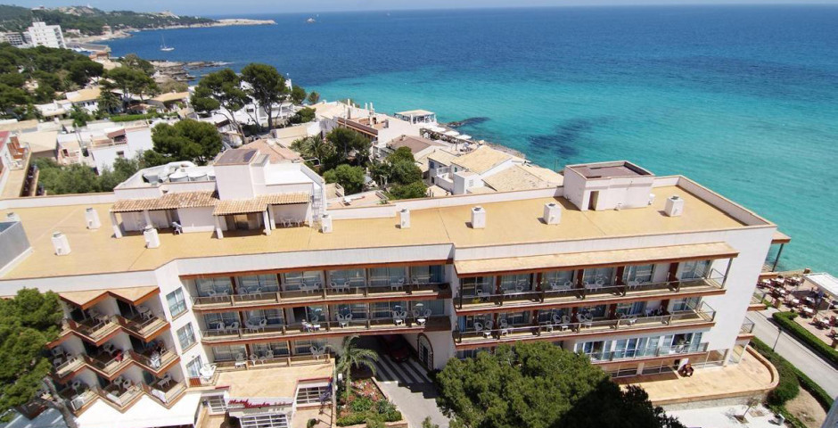 Clumba Hotel