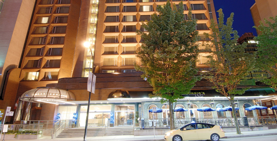 Georgian Court Hotel
