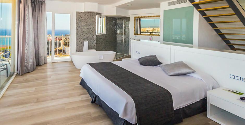 Horizonte Amic Hotel