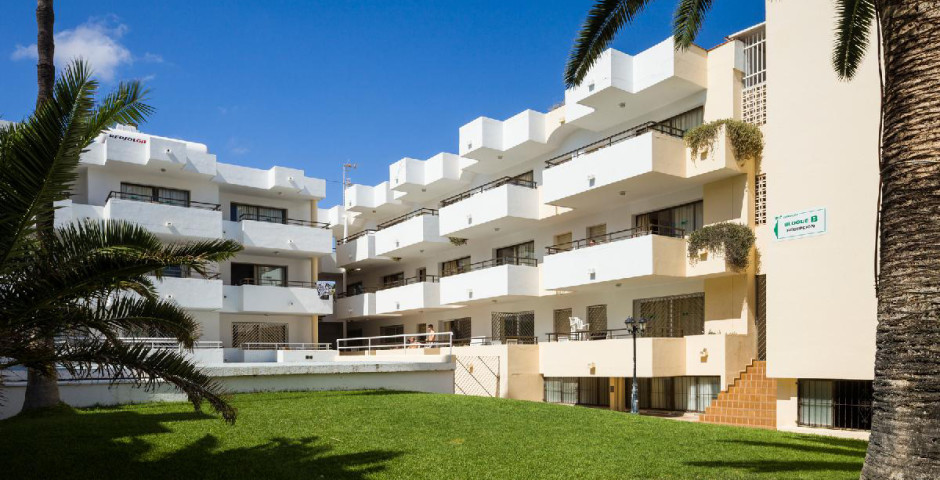 Jet Apartamentos
