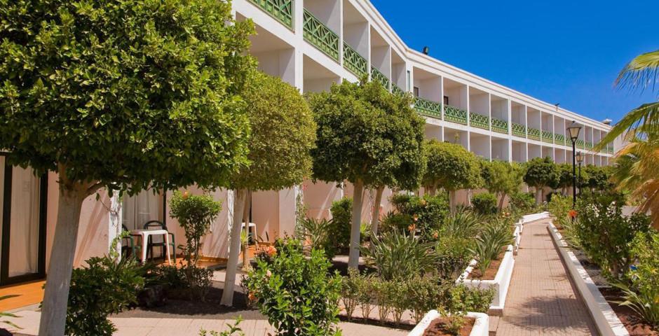 Blue Sea Costa Bastian (ex. Diverhotel Lanzarote)