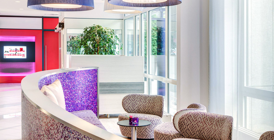 InterCity Hotel Rostock