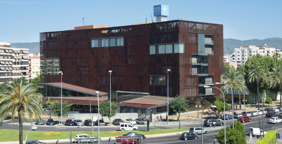 Eurostars Palace Cordoba