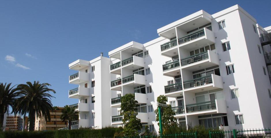 Roca Verde Apartamentos