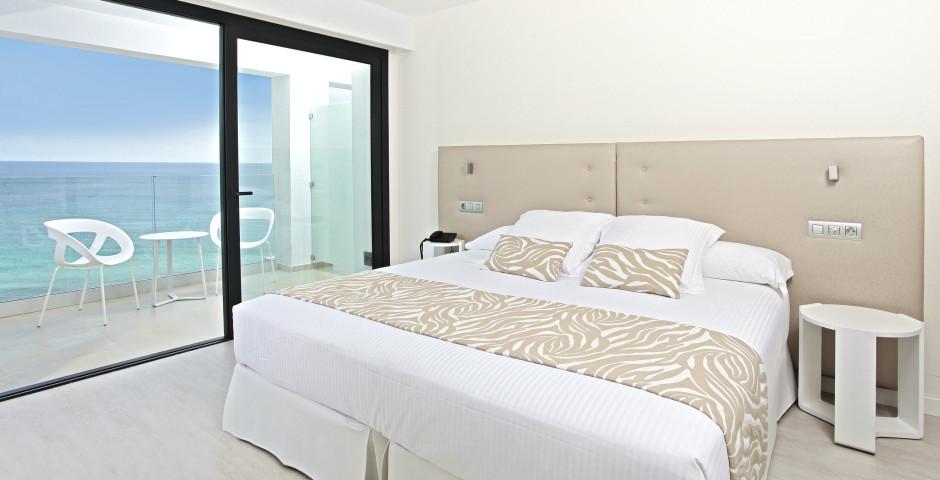 Doppelzimmer Meerblick - Iberostar Cala Millor