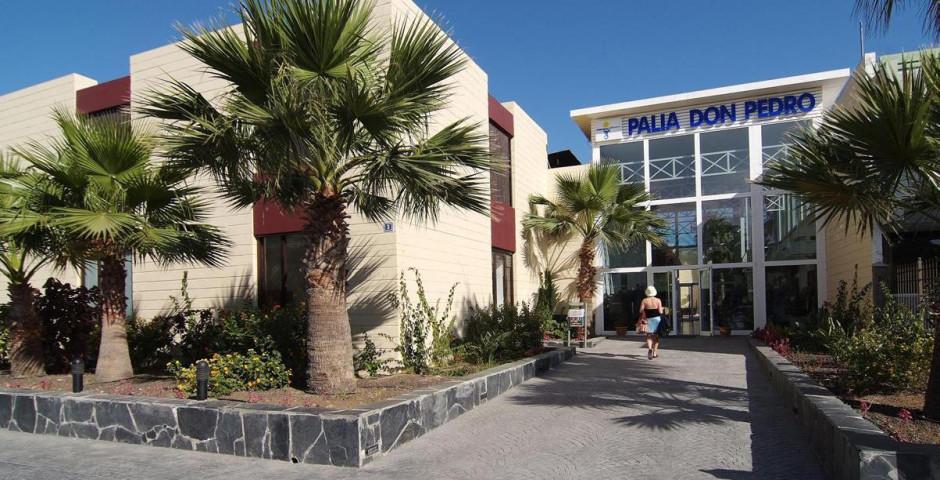 Palia Don Pedro