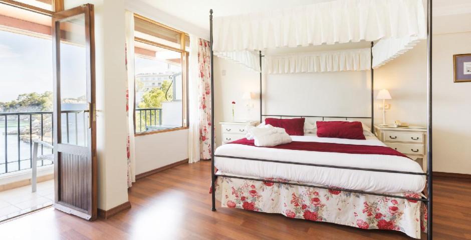 Cala Fornells Hôtel